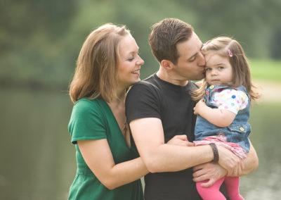 Rudek Fotografie - Familie