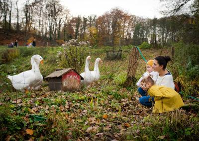 Rudek Fotografie -Toechter und Mama