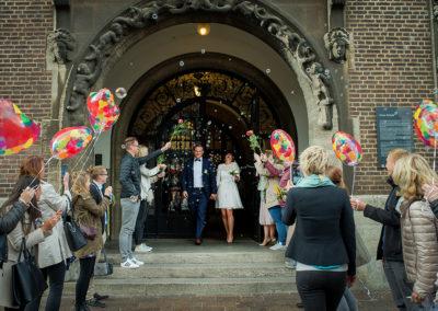 Rudek Fotografie - Trauung im Bremer Rathaus