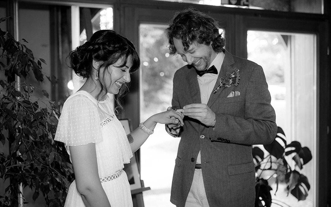 Hochzeit im Müllerhaus