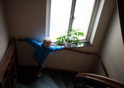 Rudek Fotografie Homestory - auf dem Weg nach draußen